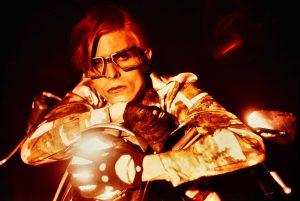 Schapiro-Bowie-Motorcycle
