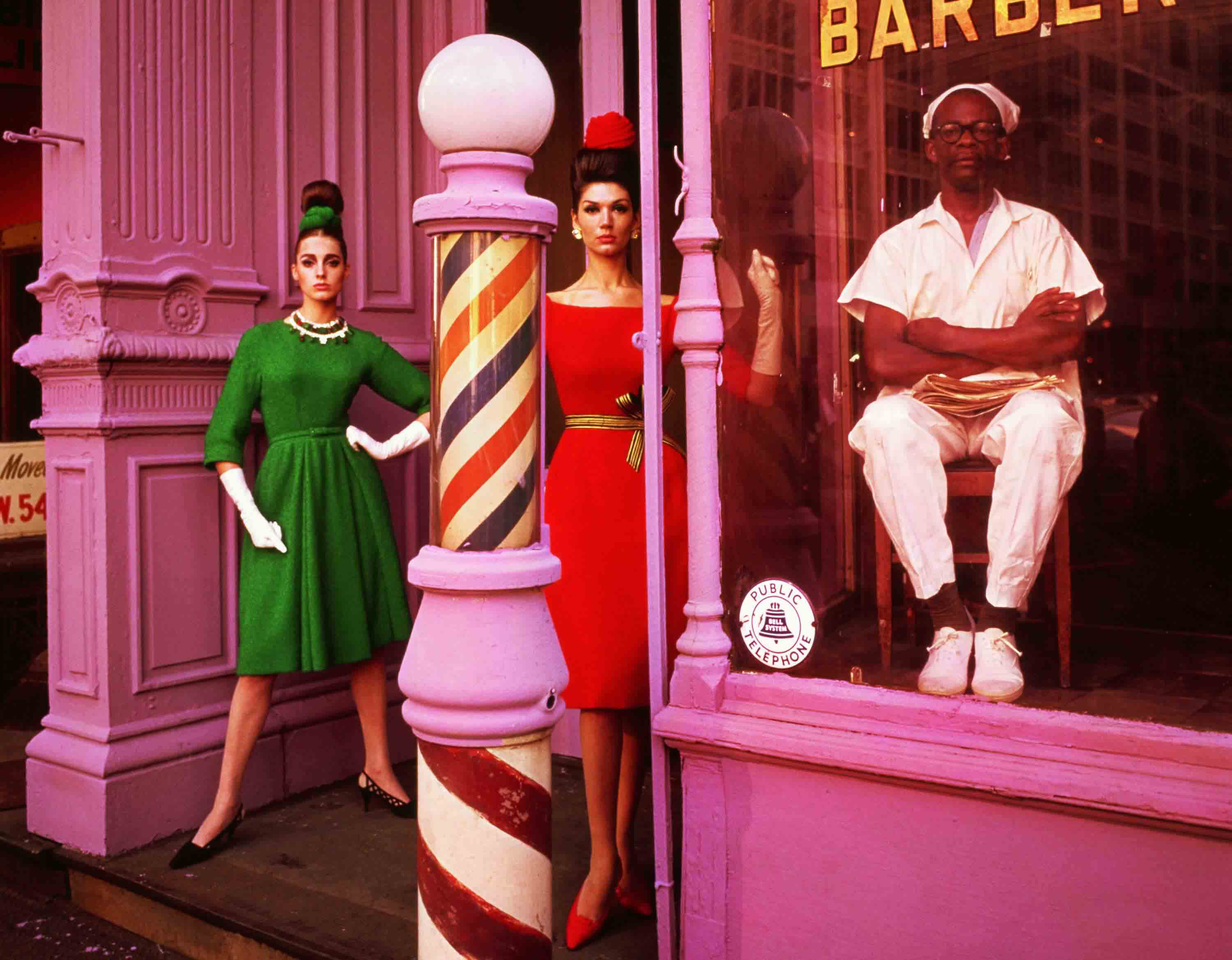 william-klein-barber-shop-news