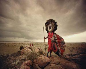 Jimmy Nelson - Sarbore, Serengeti, Tanzania, 2010