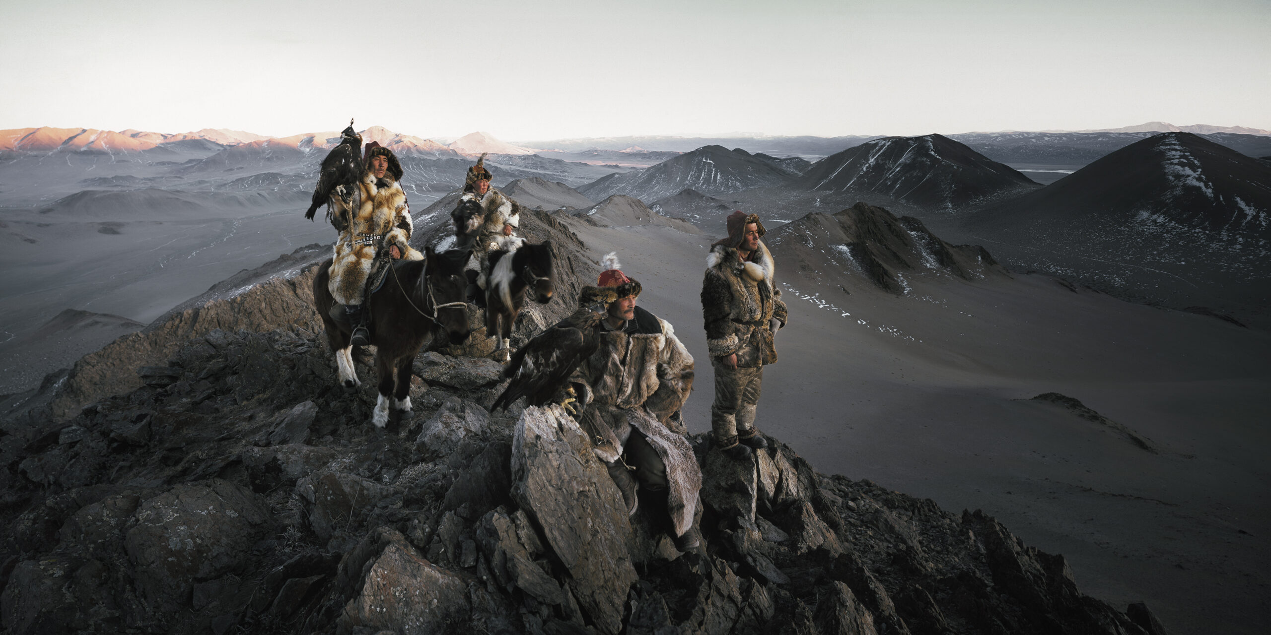 Xardembek, Xasn, Sani, Kemi, Songinst, Mongolia