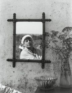 Portrait Composition (Pierre Minet), 1938 Florence Henri