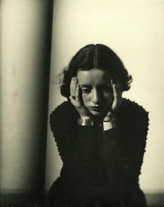 Lore Kruger Florence Henri