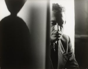 Portrait of Pierre Avon, 1935 Florence Henri