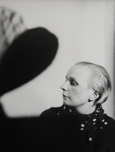 Nelly/Petro Van Doesburg), Florence Henri