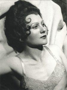 Portrait de Femme, 1930