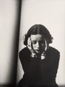 Lore, Florence Henri © Galleria Martini & Ronchetti, courtesy Archives Florence Henri 300 dpi
