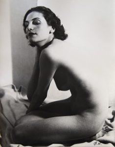 Nu composition, 1930 ca., Florence Henri © Galleria Martini & Ronchetti, courtesy Archives Florence Henri 300dpi