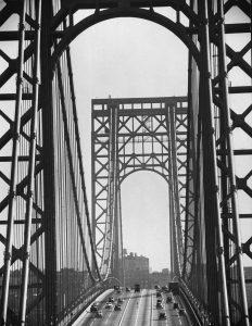 George Washington Bridge FEINENGER