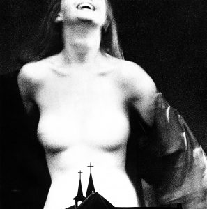 November-Girl-Church-Torso Sam Haskins