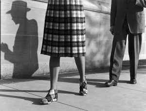 Nina Leen Encounter