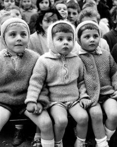 EISENSTEADT CHILDREN