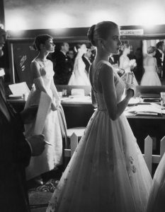 Grandt Audrey Hepburn and Grace Kelly