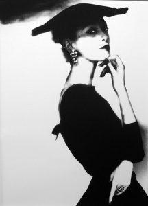 Barbara Mullen, Harper's Bazaar, New York, c. 1958