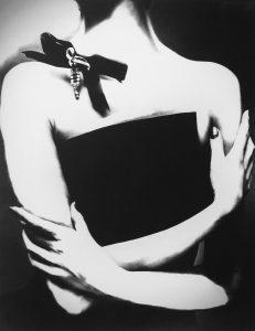 Betty Threat, Harper's Bazaar, New York 1957