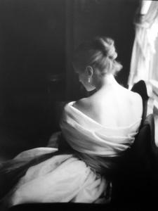 Margie Cato (Test Shoot), New York, c. 1950