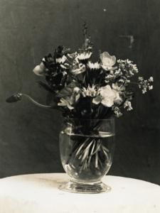 Constantin Brancusi, Bouquet 1933