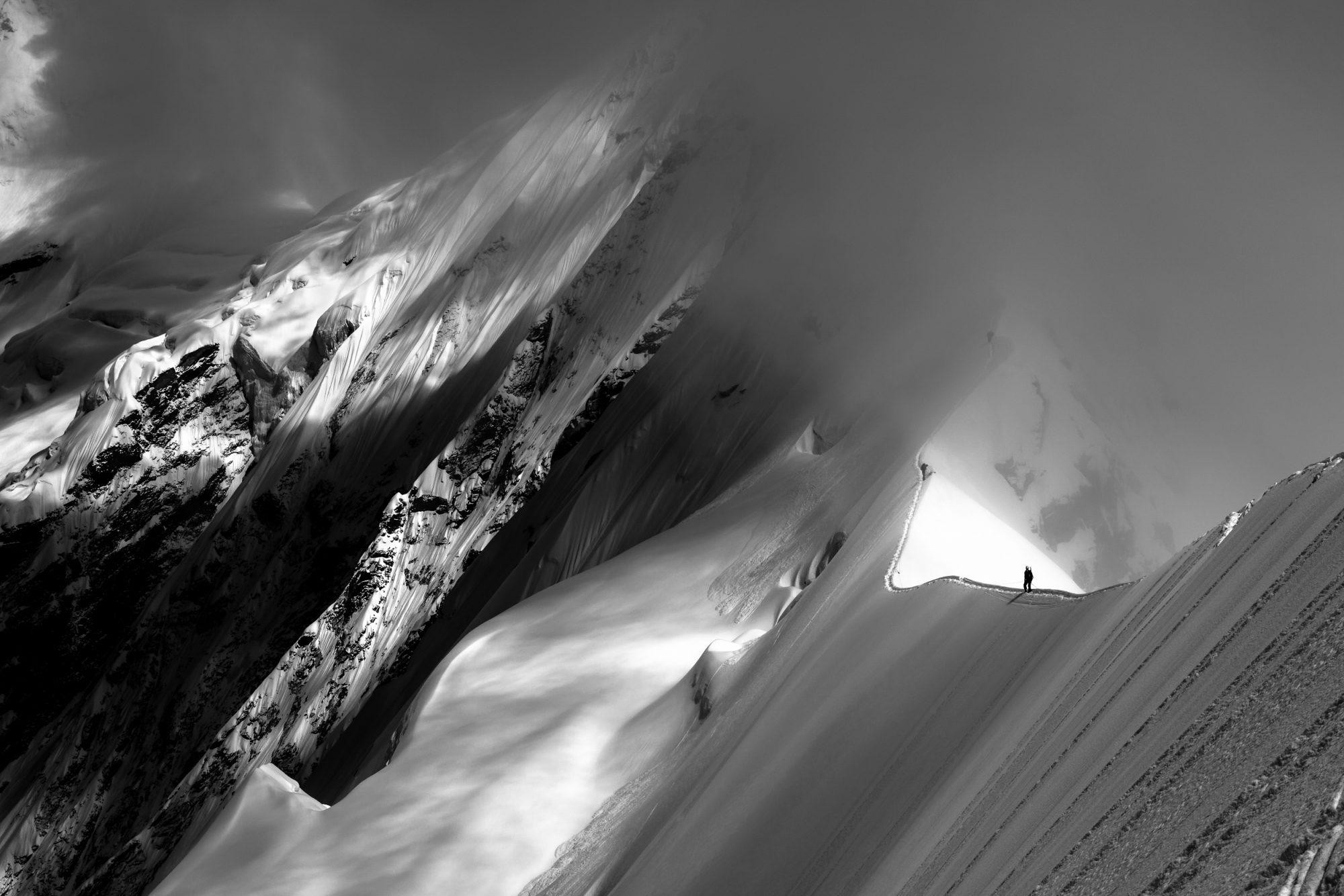 Tim Taylor The Ridge