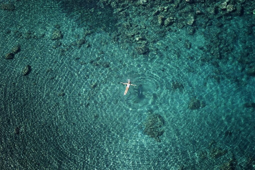 Drebin Floating Dreams