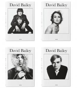 DAVID BAILEY SUMO BOOK