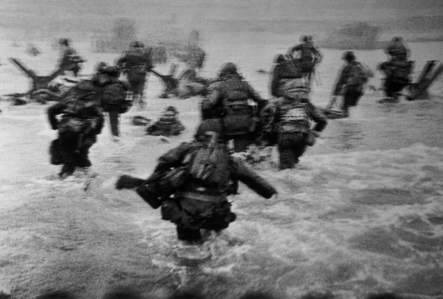 Capa D-day